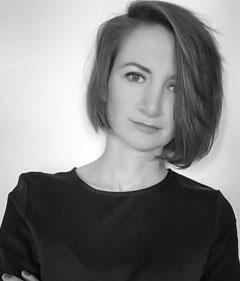 Валерия Дергачева